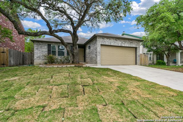 9575 Wicklow Dr, San Antonio, TX 78250 (MLS #1377831) :: Tom White Group