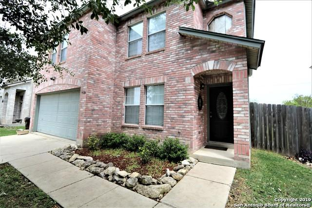 8326 Tavern Pt, San Antonio, TX 78254 (MLS #1377860) :: Alexis Weigand Real Estate Group