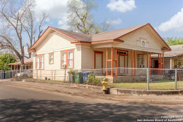 302 Hollenbeck Ave, San Antonio, TX 78211 (MLS #1377869) :: BHGRE HomeCity