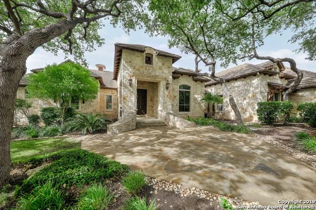 214 Geddington, Shavano Park, TX 78249 (MLS #1377877) :: River City Group