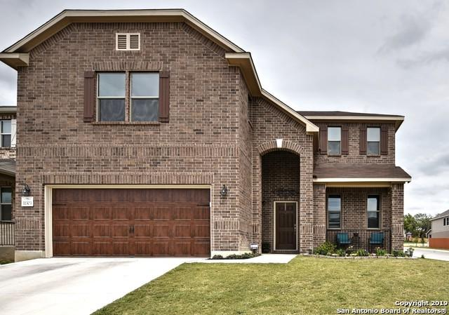 11303 Red Oak Turn, Helotes, TX 78023 (MLS #1377878) :: River City Group
