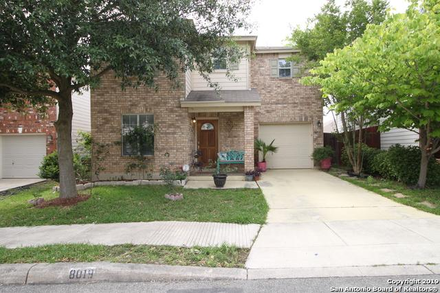 8019 Sandbar Pt, San Antonio, TX 78254 (MLS #1377882) :: Alexis Weigand Real Estate Group