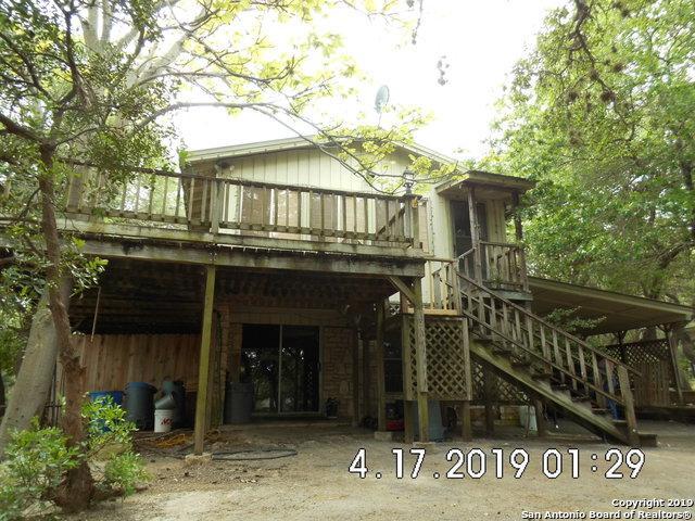 177 Lost Oak, Canyon Lake, TX 78133 (MLS #1377891) :: Neal & Neal Team