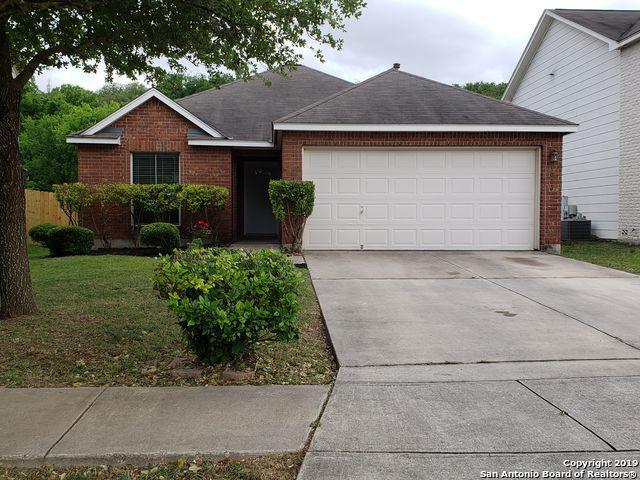 4023 Arbor Heights, San Antonio, TX 78251 (MLS #1377899) :: Berkshire Hathaway HomeServices Don Johnson, REALTORS®
