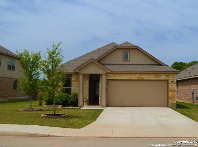 22827 Akin Town, San Antonio, TX 78261 (MLS #1377908) :: Berkshire Hathaway HomeServices Don Johnson, REALTORS®