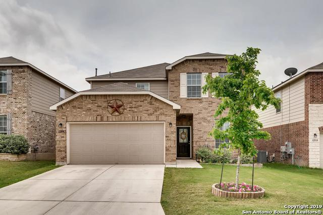 12914 Limestone Way, San Antonio, TX 78253 (MLS #1377909) :: Alexis Weigand Real Estate Group