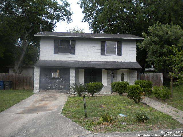 3314 Bob Billa St, San Antonio, TX 78223 (MLS #1377917) :: Tom White Group