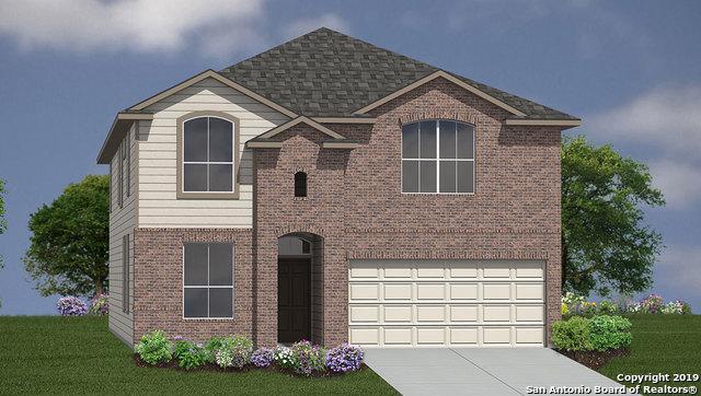 5911 Calaveras Way, San Antonio, TX 78253 (MLS #1377921) :: Alexis Weigand Real Estate Group