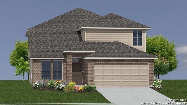 5907 Calaveras Way, San Antonio, TX 78253 (MLS #1377922) :: Alexis Weigand Real Estate Group