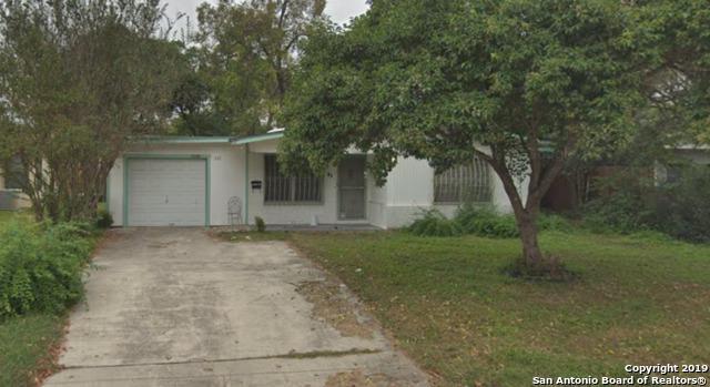 331 Dresden Dr, San Antonio, TX 78213 (MLS #1377946) :: River City Group