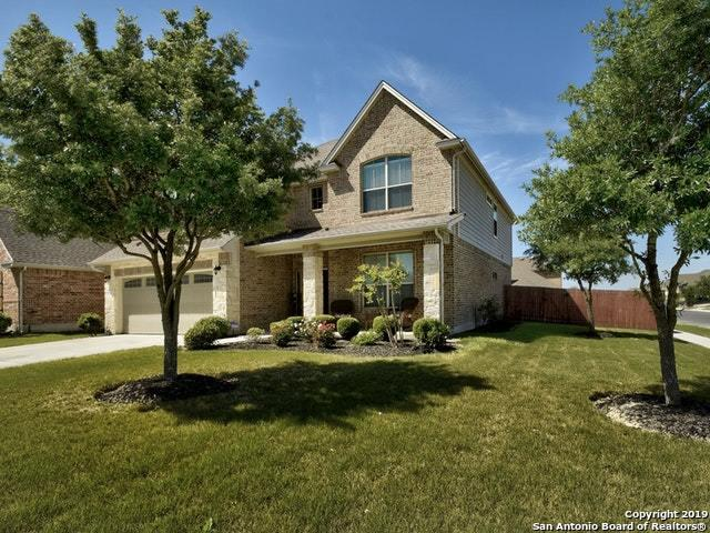 929 Resaca, Cibolo, TX 78108 (MLS #1377951) :: Berkshire Hathaway HomeServices Don Johnson, REALTORS®