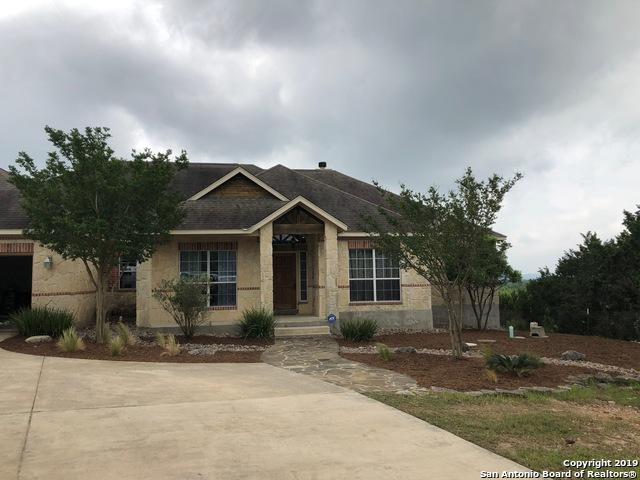 1473 Shepherds Ranch, Bulverde, TX 78163 (MLS #1377960) :: River City Group