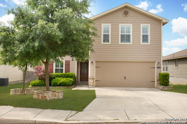 11506 Fort Smith, San Antonio, TX 78245 (MLS #1377967) :: River City Group
