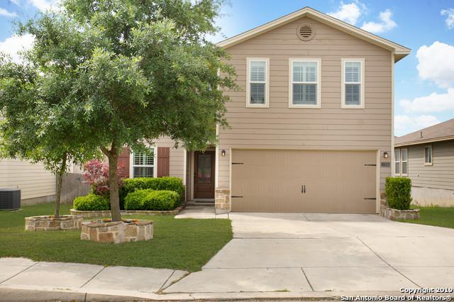 11506 Fort Smith, San Antonio, TX 78245 (MLS #1377967) :: ForSaleSanAntonioHomes.com