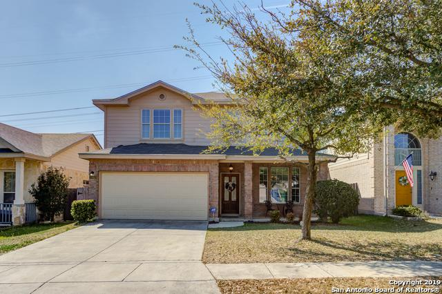 13619 Topaz Lk, Helotes, TX 78023 (MLS #1377974) :: Alexis Weigand Real Estate Group