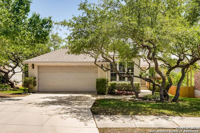 44 Sable Forest, San Antonio, TX 78259 (MLS #1377975) :: River City Group