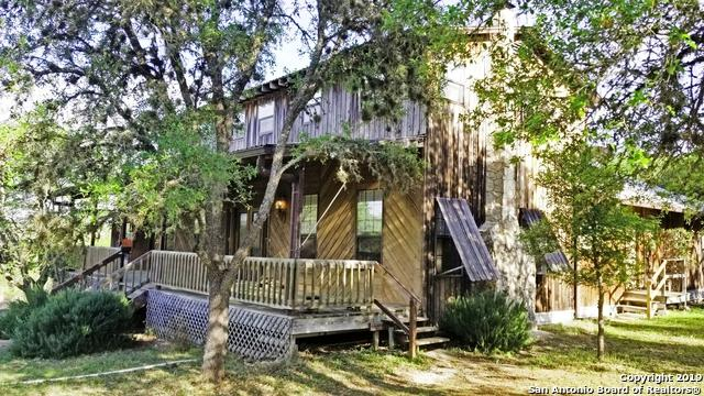 683 English Hollow Dr, Bandera, TX 78003 (MLS #1377977) :: Alexis Weigand Real Estate Group