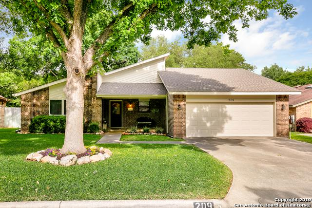 209 Preston Hollow, New Braunfels, TX 78132 (MLS #1377978) :: Alexis Weigand Real Estate Group