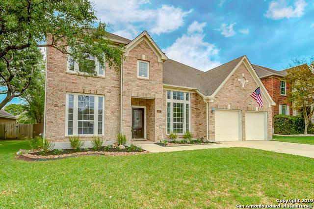 1407 Golf Canyon, San Antonio, TX 78258 (MLS #1378008) :: Alexis Weigand Real Estate Group