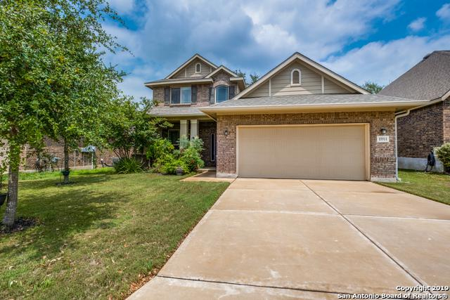 15511 Birdstone Ln, San Antonio, TX 78245 (MLS #1378010) :: The Castillo Group