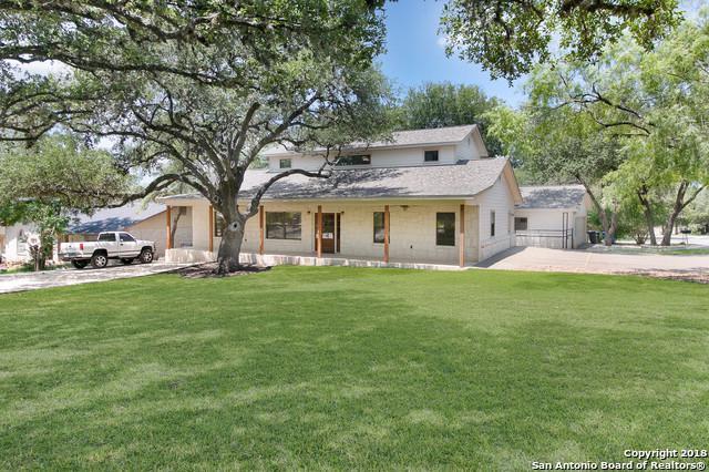 1702 Mountjoy St, San Antonio, TX 78232 (MLS #1378012) :: Alexis Weigand Real Estate Group