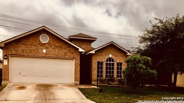10210 Homburg Ranch, Helotes, TX 78023 (MLS #1378019) :: Alexis Weigand Real Estate Group