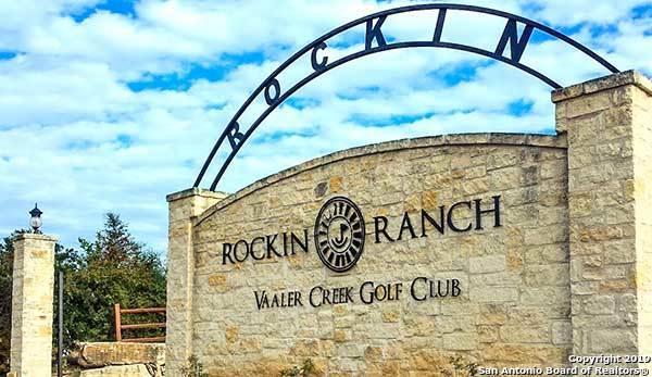 ROCKIN J RANCH Blk 3 Lot 768, Blanco, TX 78606 (MLS #1378029) :: ForSaleSanAntonioHomes.com