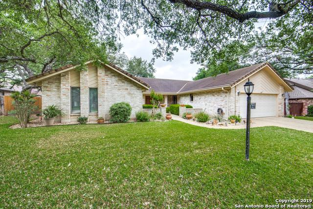 1727 Fawn Crest, San Antonio, TX 78248 (MLS #1378037) :: The Castillo Group