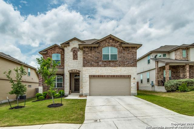 429 Kings Way, Cibolo, TX 78108 (MLS #1378039) :: The Mullen Group | RE/MAX Access