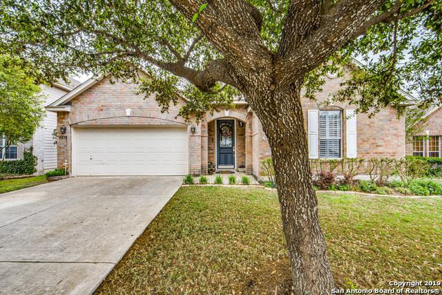 4418 Manitou Bay, San Antonio, TX 78259 (MLS #1378047) :: Alexis Weigand Real Estate Group