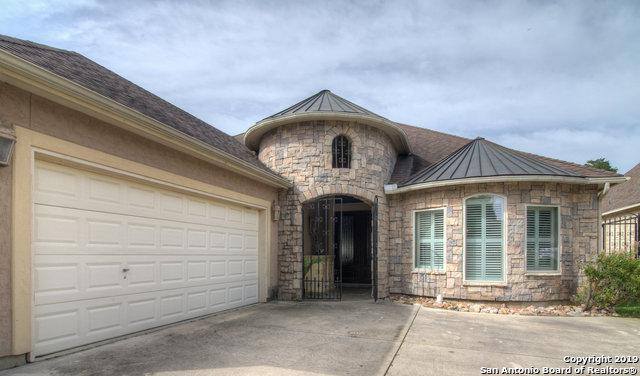 2615 Wilderness Way, New Braunfels, TX 78132 (MLS #1378062) :: Alexis Weigand Real Estate Group