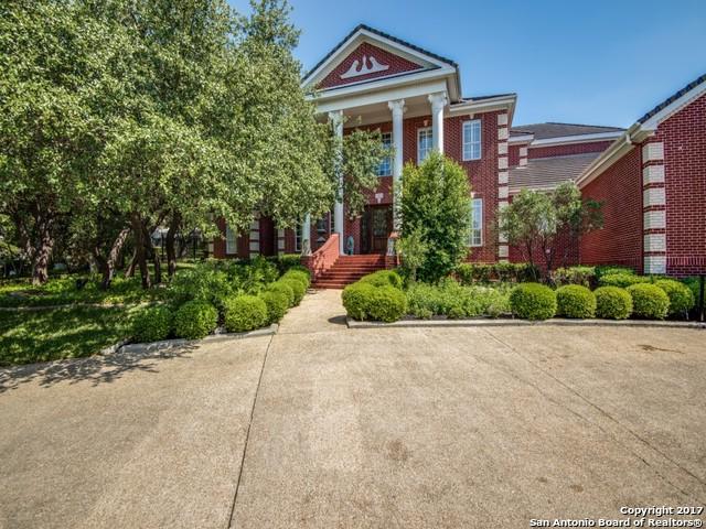 2 Bishops Green, San Antonio, TX 78257 (MLS #1378070) :: Neal & Neal Team