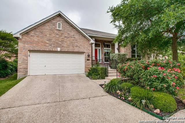 110 Antler Circle, Hollywood Pa, TX 78232 (MLS #1378077) :: Carter Fine Homes - Keller Williams Heritage