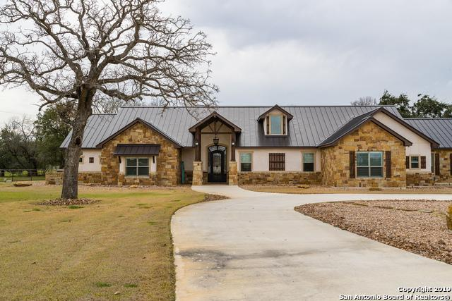 15122 Fm 775, La Vernia, TX 78121 (MLS #1378093) :: Tom White Group
