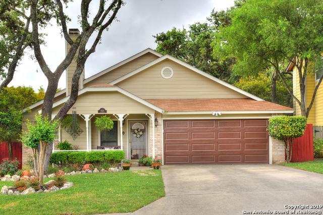 9514 Cloverdale, San Antonio, TX 78250 (MLS #1378127) :: Tom White Group