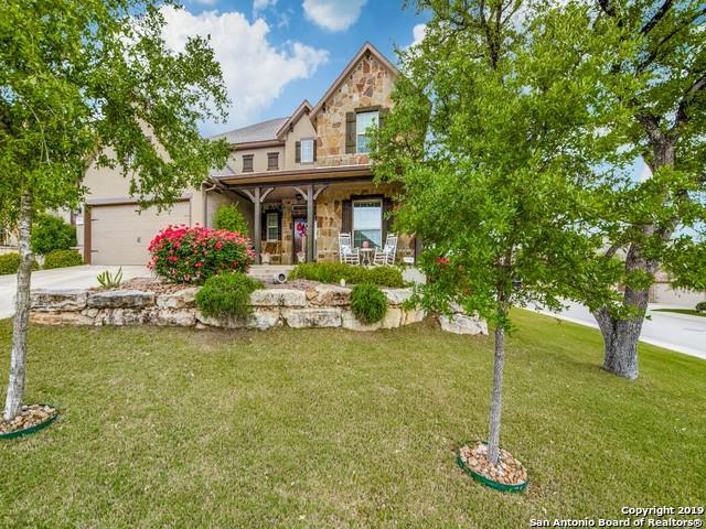 1502 Pimpernel, San Antonio, TX 78260 (MLS #1378138) :: Alexis Weigand Real Estate Group