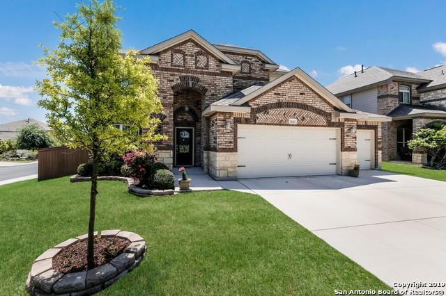 12602 Emmett Grove, San Antonio, TX 78254 (MLS #1378142) :: ForSaleSanAntonioHomes.com