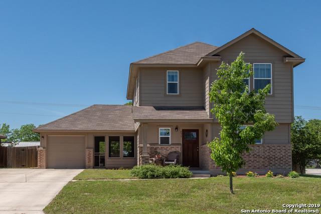 495 Magnolia Wind, New Braunfels, TX 78130 (MLS #1378161) :: Berkshire Hathaway HomeServices Don Johnson, REALTORS®