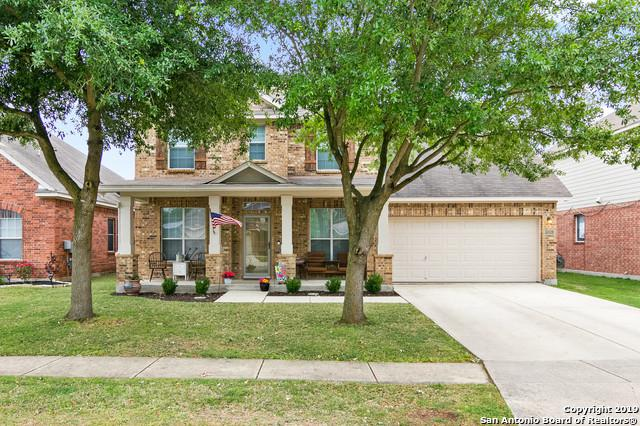 120 Bison Ln, Cibolo, TX 78108 (MLS #1378167) :: Alexis Weigand Real Estate Group