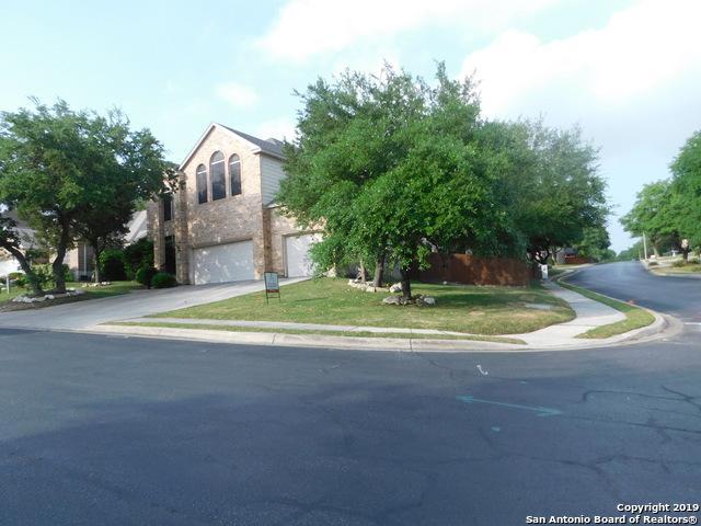 3901 Arroyo Seco, Schertz, TX 78154 (MLS #1378171) :: The Mullen Group | RE/MAX Access