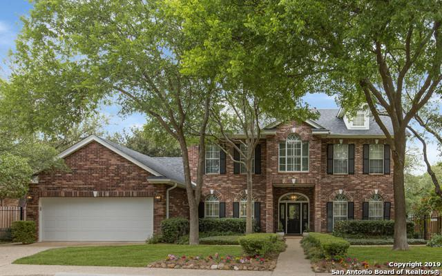 16206 Robinwood Ln, San Antonio, TX 78248 (MLS #1378174) :: The Castillo Group