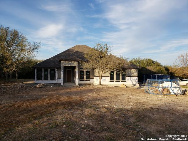 439 Quest Ave, Spring Branch, TX 78070 (MLS #1378186) :: Alexis Weigand Real Estate Group
