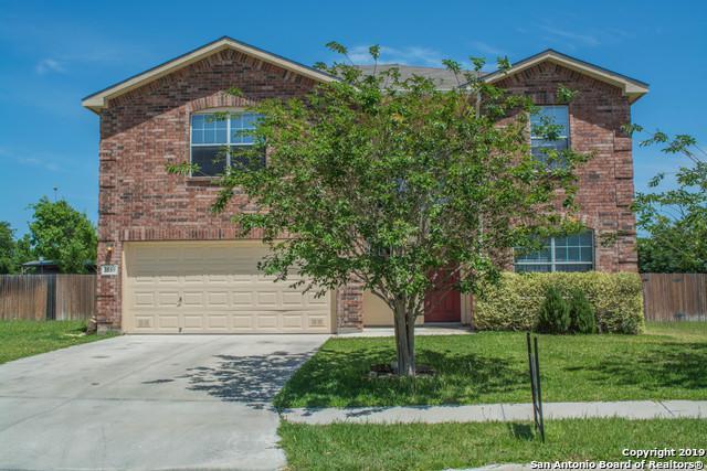 3589 Tilden Trl, New Braunfels, TX 78132 (MLS #1378193) :: Berkshire Hathaway HomeServices Don Johnson, REALTORS®