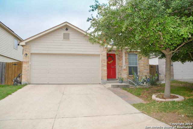 11123 Dewberry Field, Helotes, TX 78023 (MLS #1378206) :: Vivid Realty