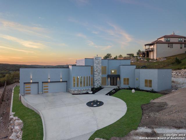 16035 Villa Basilica, San Antonio, TX 78255 (MLS #1378207) :: Alexis Weigand Real Estate Group