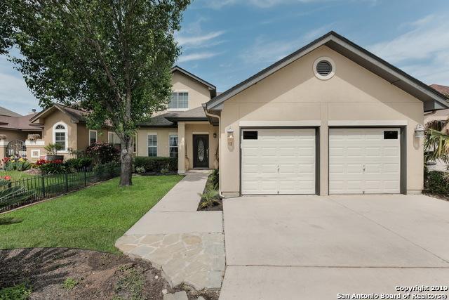 12 Stafford Ct, San Antonio, TX 78217 (MLS #1378213) :: Alexis Weigand Real Estate Group