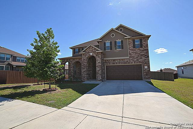 213 Landmark Way, Cibolo, TX 78108 (MLS #1378215) :: The Mullen Group | RE/MAX Access