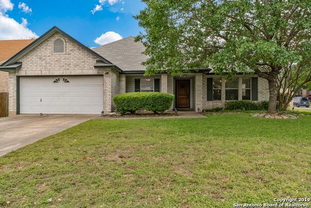 2802 Redriver Hill, San Antonio, TX 78259 (MLS #1378219) :: Alexis Weigand Real Estate Group