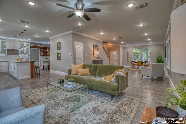 6386 Stable Farm, San Antonio, TX 78249 (MLS #1378221) :: Tom White Group