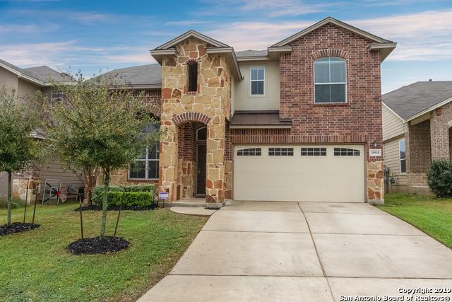 10918 Mustang Oak Dr, San Antonio, TX 78254 (MLS #1378249) :: ForSaleSanAntonioHomes.com
